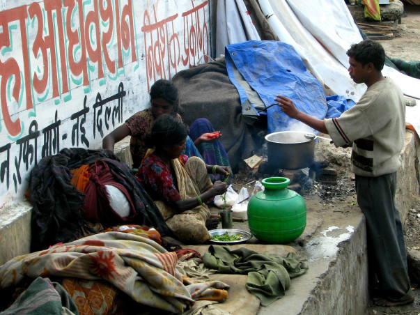 We Need Your Support To Feed Poor Hungry People