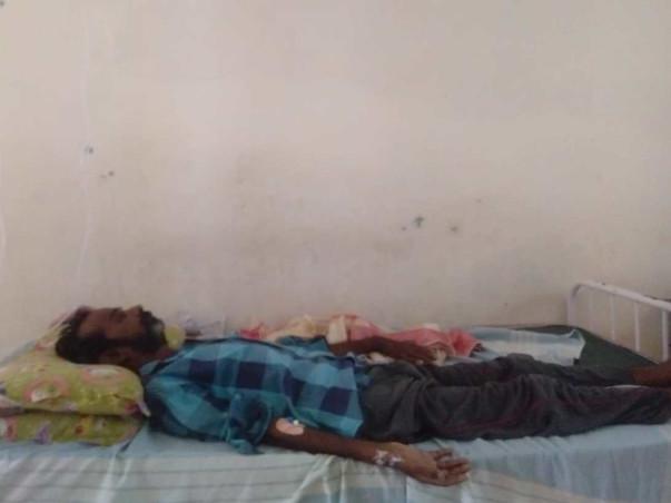 Muruganandham Needs Your Urgent Support In Fighting Throat Cancer