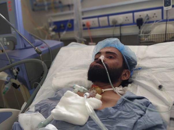 Help My Friend Mandeep Singh Fight Cronic Kidney Disease