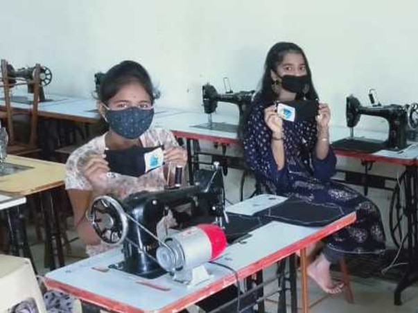 Empowering Rural Women during Covid-19