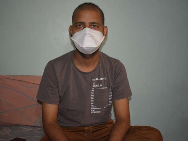 Help Devendar and his family to fight blood cancer