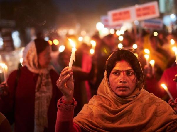 Support Survivors of Gender Based Sexual Violence