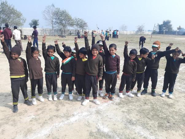 Sponsor a Child's School Fees