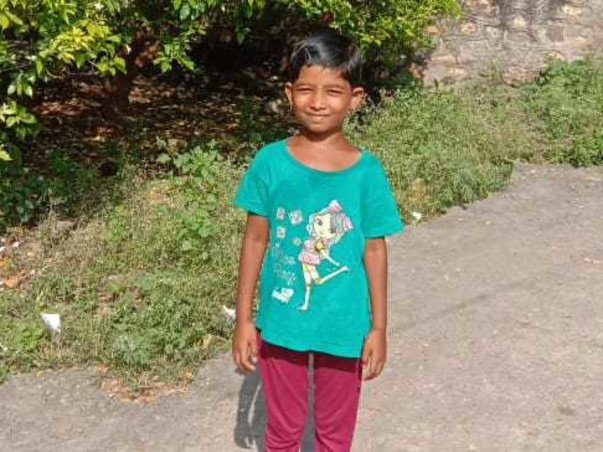 Support Nikita  Recover From Thalassemia Major