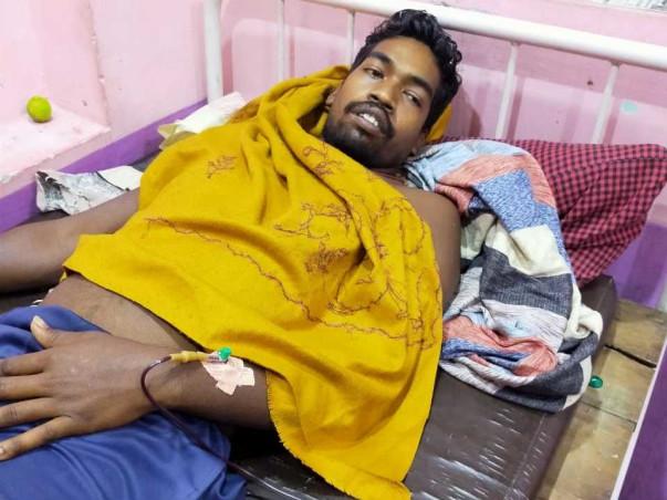 My friend Rajendra Behera is struggling with Hepatitis, help him win this battle.