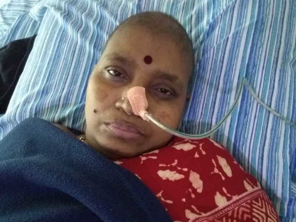 My Mother Needs Your Urgent Support In Fighting Deadly Cancer