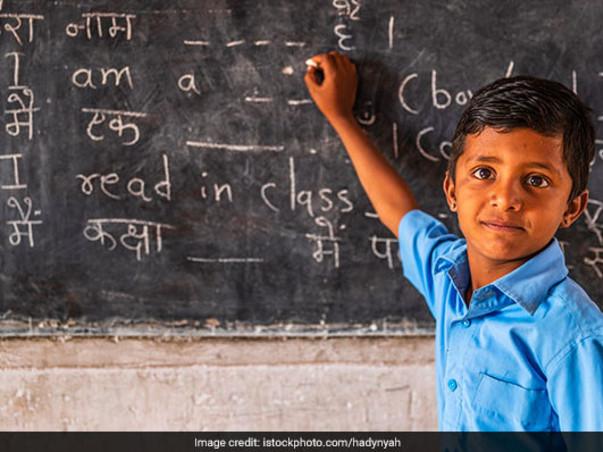 Help Rakesh get education