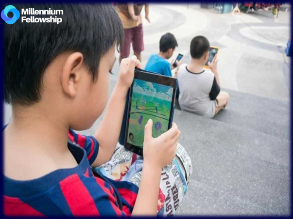 Help Screen2School Raise Funds for Access to the Internet and Devices