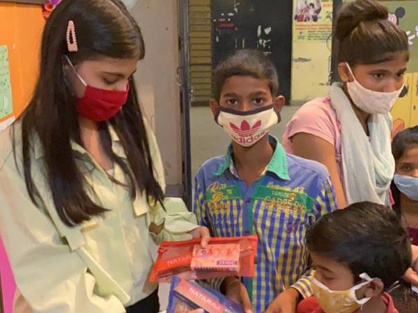Girl Up Ikhtiyaar Fundraiser- Help us fund these children's education.