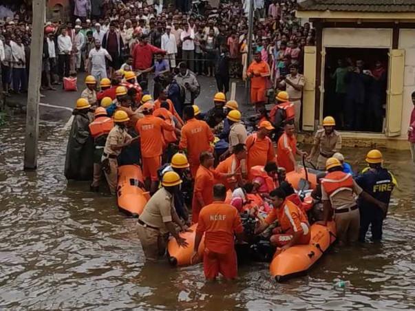 North Karnataka Flood Relief Fund - Ibbani Foundation