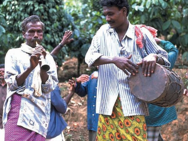 Support The Adivasi Community During The COVID-19 Pandemic