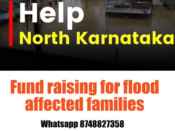 North Karnataka Flood Relief