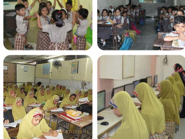 Can you support our school Needy students... Please donate INR 100+