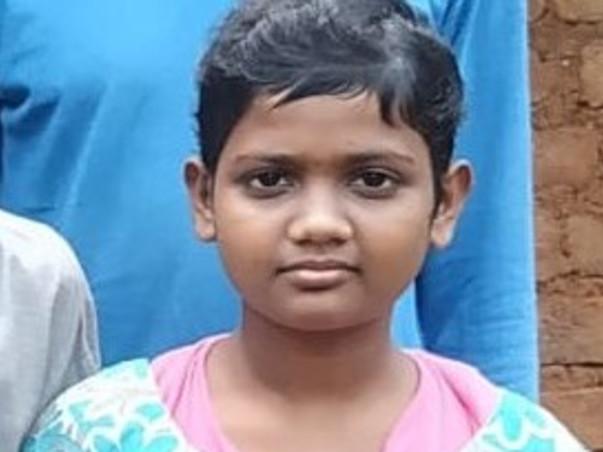 11 years old Tejaswini needs your help fight Acute lymphoblastic leukemia (all)