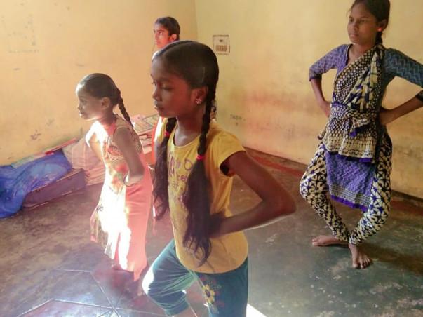 Thithikkum Deepavali (600₹/ kid)for God's own kids