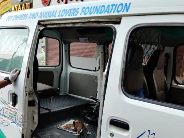 Keep the Pal Ambulance Running