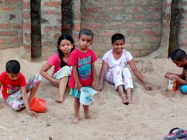 Help Master Nehanth Varshil to Fight Blood Cancer
