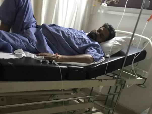 31 years old Ankit Kumar Srivastava needs your help fight Blood Cancer