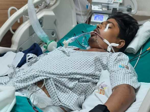 Support Praveen Sonkar Recover From Kidney Failure