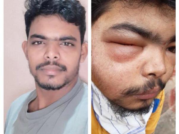 Help Sharath Fight Cancer