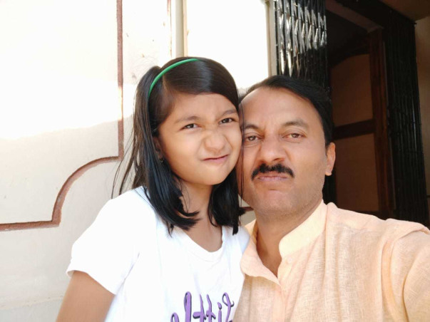 My Daughter Needs Urgent Liver Transplant and She Needs Your Help