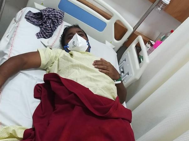 Support Babaji Behera Recover From Brain Hemorrhage