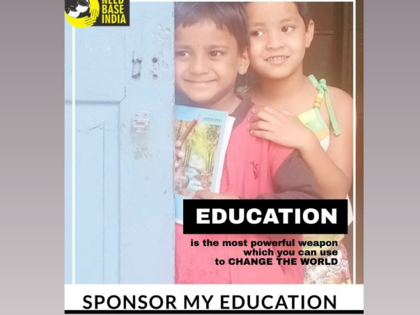 HELP INDIA GROW