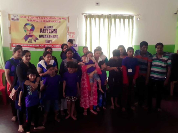 Need Support For Educating & Rehabilitating Kids with Autism and MR