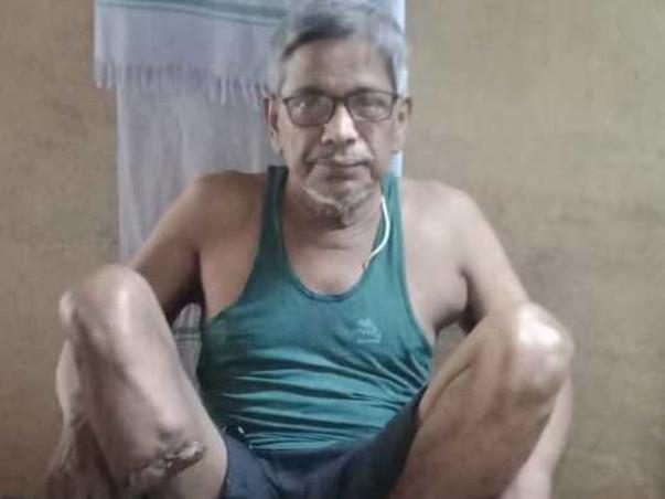 Help Ramesh Feed His Family