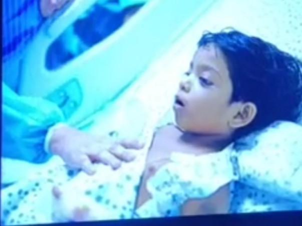 Help My Niece Fight Neonatal Sclerosing Cholangitis