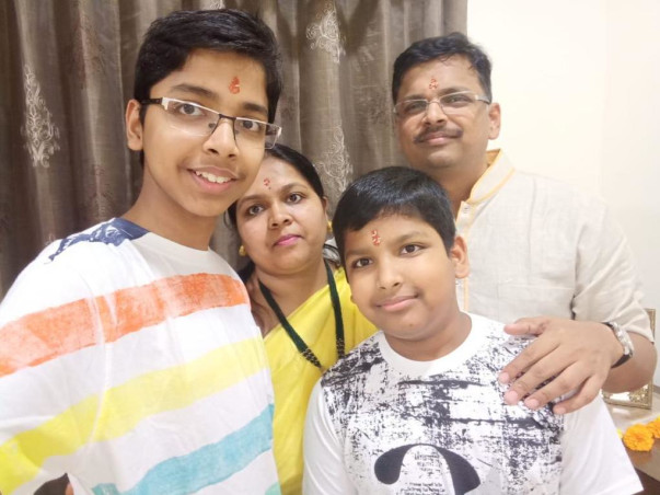 Support Vivek Gupta to pay for his medical surgery - Aortic Dissection
