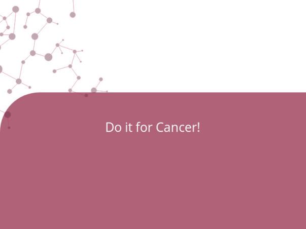 Karunashraya- Do it for Cancer!