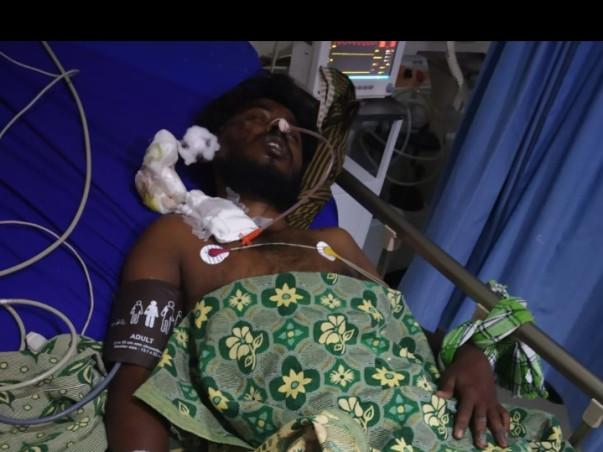 Help My Friend Siddarth Undergo surgery