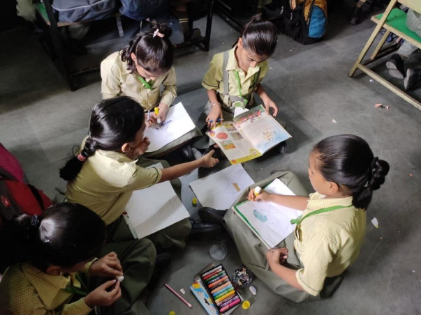 Help us in our battle to sustain the education of 24 students