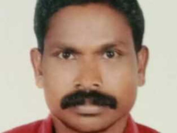 Biju Needs Your Urgent Support In Fighting Chronic Kidney Disease