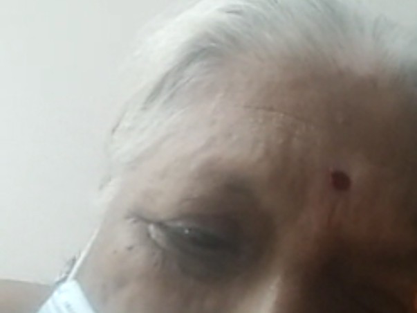 Help My Mother Fight From Parkinson's disease