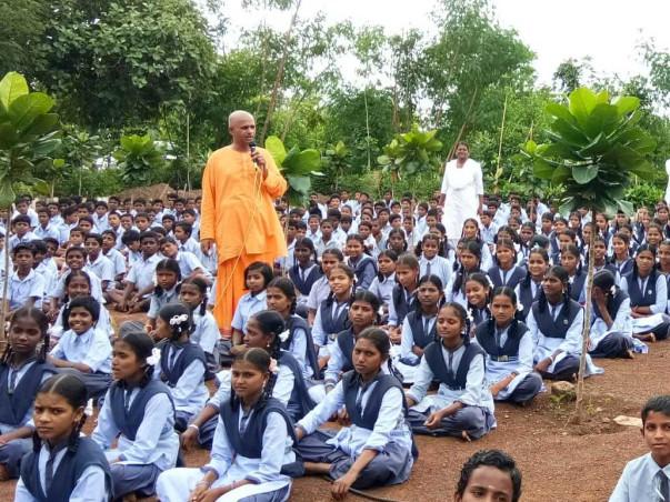 Help Us Provide Free Education to Poor Kids