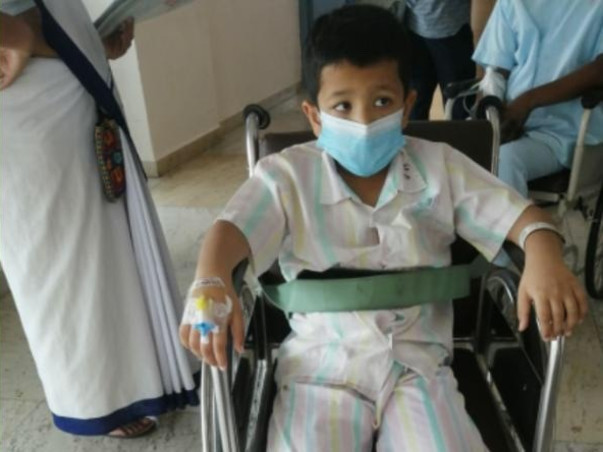 Support Hussain Talwadwala Recover From Blood Cancer