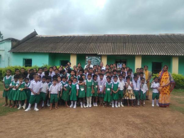 Help Sri Aurobindo Centre of Integral Education Help Needy Students