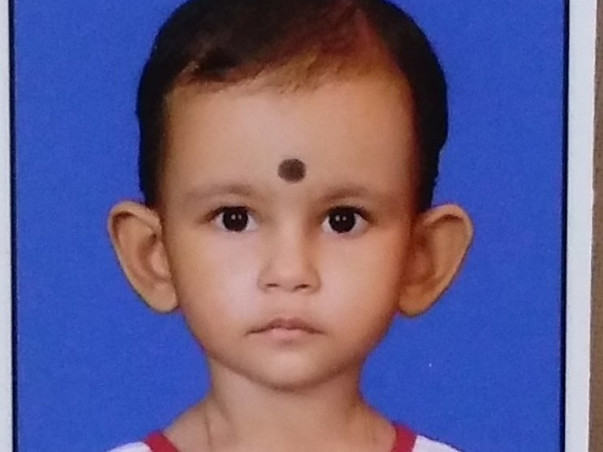 This 3 Years Old Needs Your Urgent Support In Fighting Deaf And Dumb