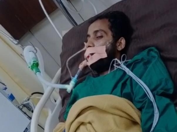 Help Toufiq Undergo Surgery