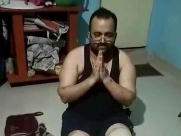 Support Rajesh Balasubramanian