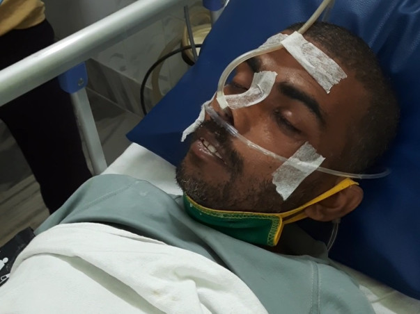 Support Jitender kumar Recover From  Mycobacterium tuberculosis