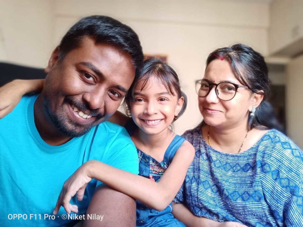 Niket family support fund