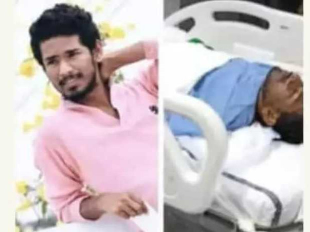 Support Rakesh Recover From Accident (Head Injury)