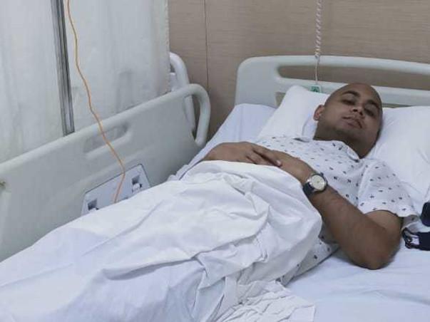 Help My Friend Souvick Adhikary Fight Blood Cancer