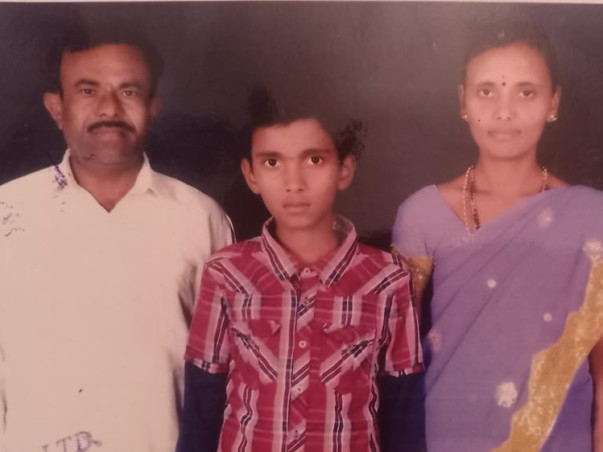 Support Bogegowda Recover From Gastric Perforation