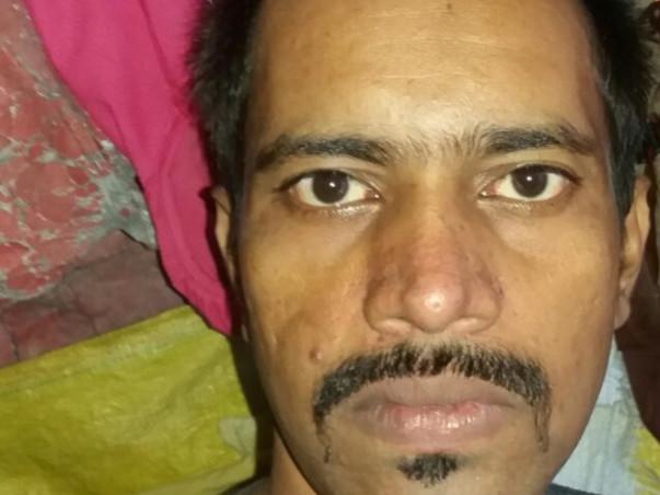 Support Raju Kumar Recover From Mental Illness