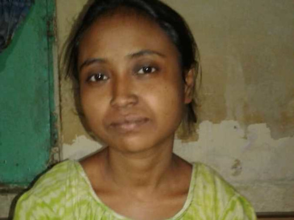 Support Soni Singh For Surgery & Recovery From Myomectomy