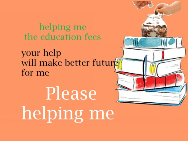 Help to My Study of College fees